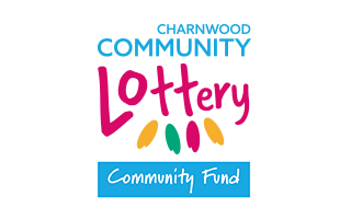 "Mrs B (LEICESTER) supporting <a href=""support/charnwood"">Charnwood Community Fund</a> matched 2 numbers and won 3 extra tickets"