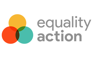 "Ms G (LOUGHBOROUGH) supporting <a href=""support/equality-action"">Equality Action</a> matched 2 numbers and won 3 extra tickets"