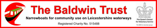 "Mr V (LOUGHBOROUGH) supporting <a href=""support/the-baldwin-trust"">The Baldwin Trust</a> matched 2 numbers and won 3 extra tickets"